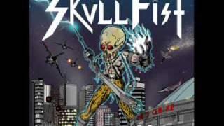 Watch Skull Fist Heavier Than Metal video