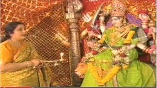 download lagu Jai Aadhya Shakti Aarti By Anuradha Paudwal I Maa gratis