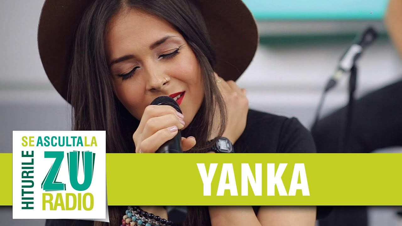 Yanka - Nu plange, Ana (Cover Adda in engleza - Live la Radio ZU)