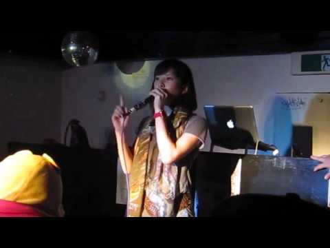 20140524 Okinawa Beatbox Battle 2014@ClubTOOP16「Aibo Beatboxパフォーマンス」