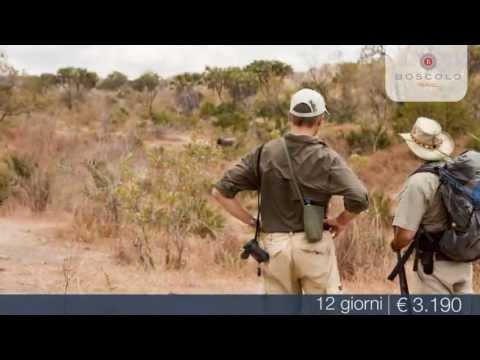 Viaggio in Sudafrica e Victoria Falls Boscolo