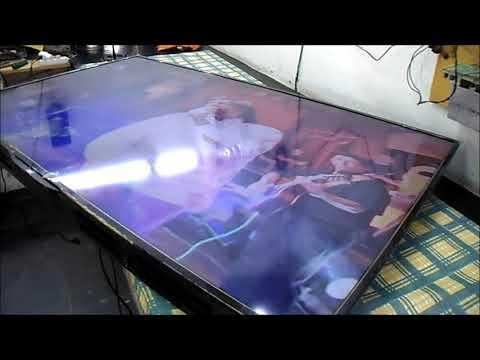 ELETRONICA INFINITY CONSERTO TV AOC 50 POLEGADAS