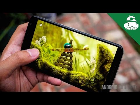 Best Android Phones on AT&T – Android Q&A