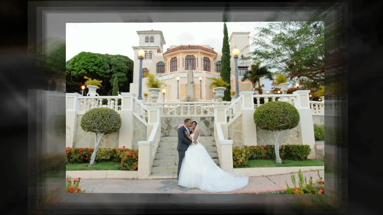 Otilio wedding