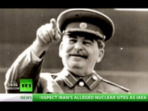 Mystery of Stalin s Death (RT Documentary)