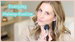 Everyday Makeup Routine (Quick & Easy)