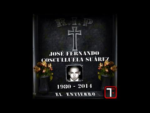 Tempo - El Entierro (R.I.P Coscufeka) Official