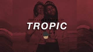 "Tory Lanez Type Beat 2017 - ""Tropic"" 