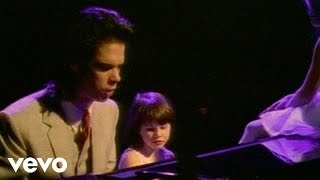 Watch Nick Cave  The Bad Seeds The Ship Song video