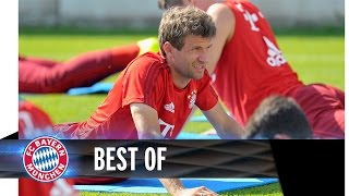 This is Thomas Müller! ;-)