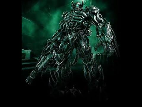 Transformers 3 Soundtrack Linkin Park Iridescent Music Video