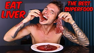 Liver, The SUPERFOOD That Everyone NEEDS & Heres Why!
