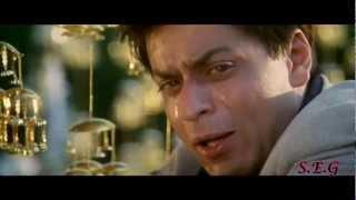 Kal Ho Naa Ho - Shah Rukh Khan & Preity Zinta - شاه روخ خان و بريتي زينتا - آسف حبيبتي