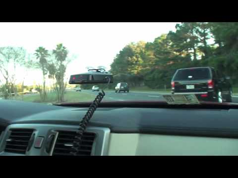 Race- Cadillac XLR-V gets smoked by 2007 Jeep SRT-8 .. 15-70ish Video