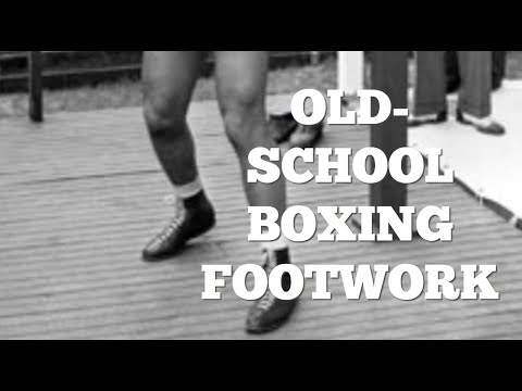 Practical Precision: The Footwork of Jose Napoles and Joe Louis