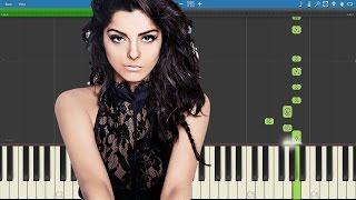 Download Lagu Bebe Rexha - I Got You - Piano Tutorial Gratis STAFABAND