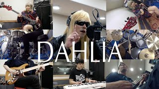 X JAPAN - Dahlia (Full Band Cover 2019)