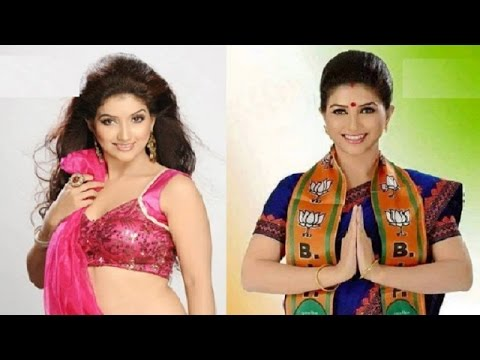 Angurlata Deka: Meet India's Hottest MLA Who Won for BJP in Assam