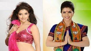 Angurlata Deka: Meet India's Hottest MLA Who Won for BJP in Assam