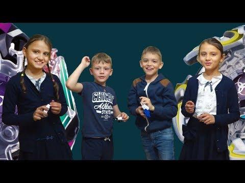 ДЕВЧОНКИ против МАЛЬЧИШЕК Бейблэйд Челлендж Бейблэд Бёрст Эволюция