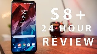 Galaxy S8+ // Real World Hands On Mini Review