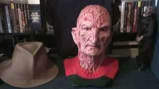 freddy krueger bust RMFX nightmare on elm street