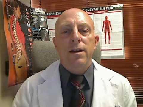 Napa chiropractors e-health Up-date-Vit. D and Parkinson's Disease