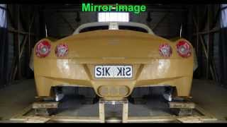 How to clay design & fabricate concept body panels from scratch - The real Fast & Furious
