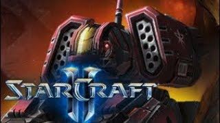Starcraft Multiplayer: Early Aggression