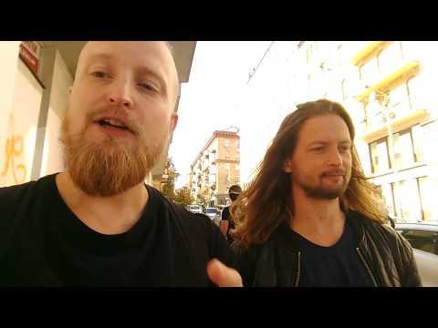 Норвежский и датский языки. В чем разница? (2017: 22)