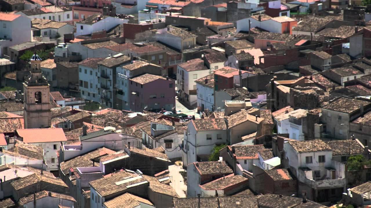 Bolbaite uno de los mejores pueblos del interior de - Laydown puerto valencia ...