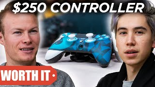 This controller will make you play Fortnite like TFUE