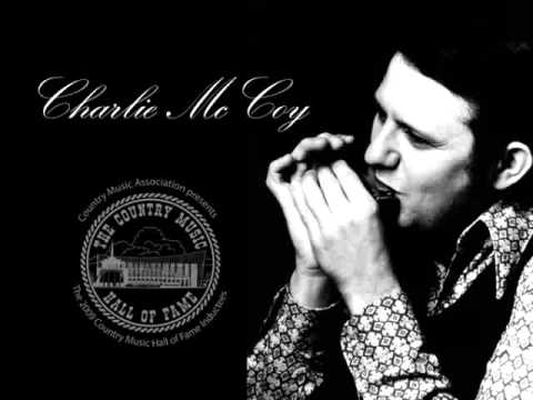 Charlie McCoy - Georgia On My Mind