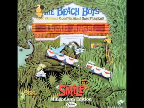 The Beach Boys - Surf&#039;s Up ( Bootleg, From &quot;SMiLE (Millennium Edition)&quot; [2000] )