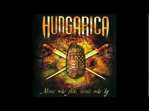 Hungarica - Viharos Századok