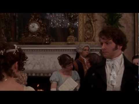 Colin Firth, Meg Tilly...