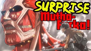 How Attack on Titan Keeps Surprising You