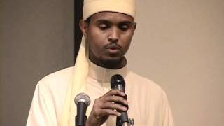 Beautiful Quran Recitation By Sh.Jaabir
