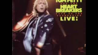 Tom Petty And The Heartbreakers- Breakdown Live Pack Up The Plantation