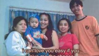 Watch Christian Bautista I Can Love You Easy video