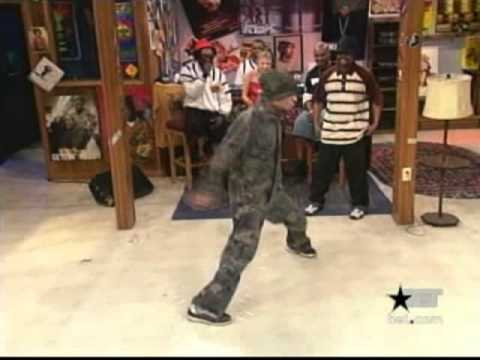 Black Eyed Peas - Be Free