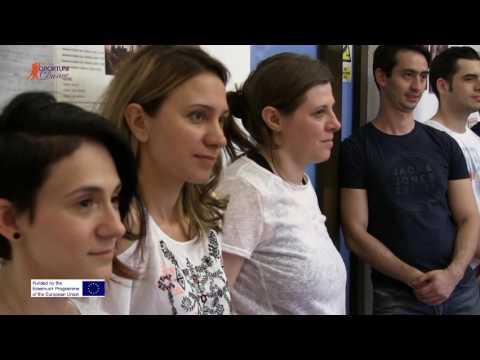 Rueda Workshop - Dissemination - 21.05.2016