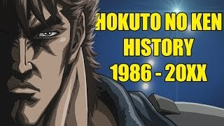 Hokuto No Ken: History 1986 - 20XX (Fist of the North Star)
