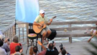 Watch Jimmy Buffett Door Number Three video