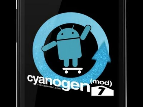 How to install cyanogenmod 7.2.0 (Fully Stable version) on Samsung Galaxy Mini or Pop GT-S5570
