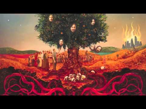 Opeth - Famine