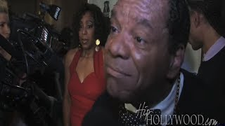 John Witherspoon Reflects On His Most Iconic Phrases