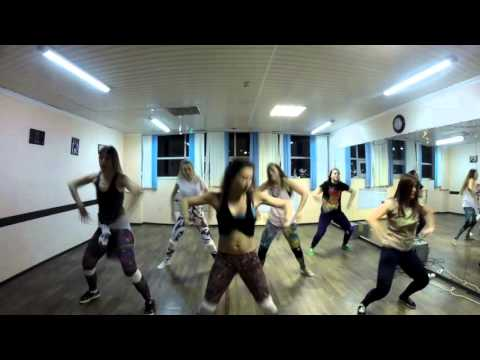 """""""Dancehall addict"""" new Dancehall choreo by Natali (song by Krys)"""