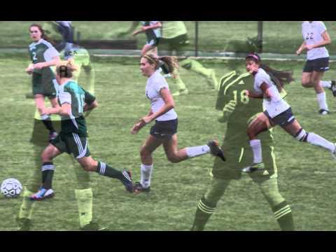 Asheville Christian Academy Women's Soccer - 05/04/2013