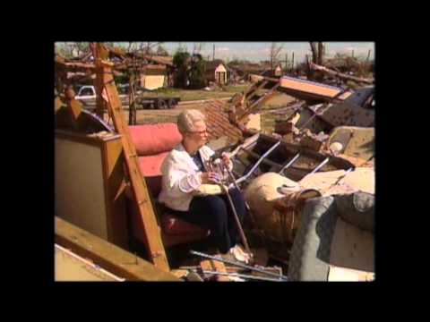 1999: Picking Up the Pieces in Oklahoma